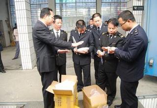 广东珠海检验检疫局采取四项措施助力水产品出口